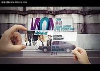 创意线条广告视频mp4免费下载图片