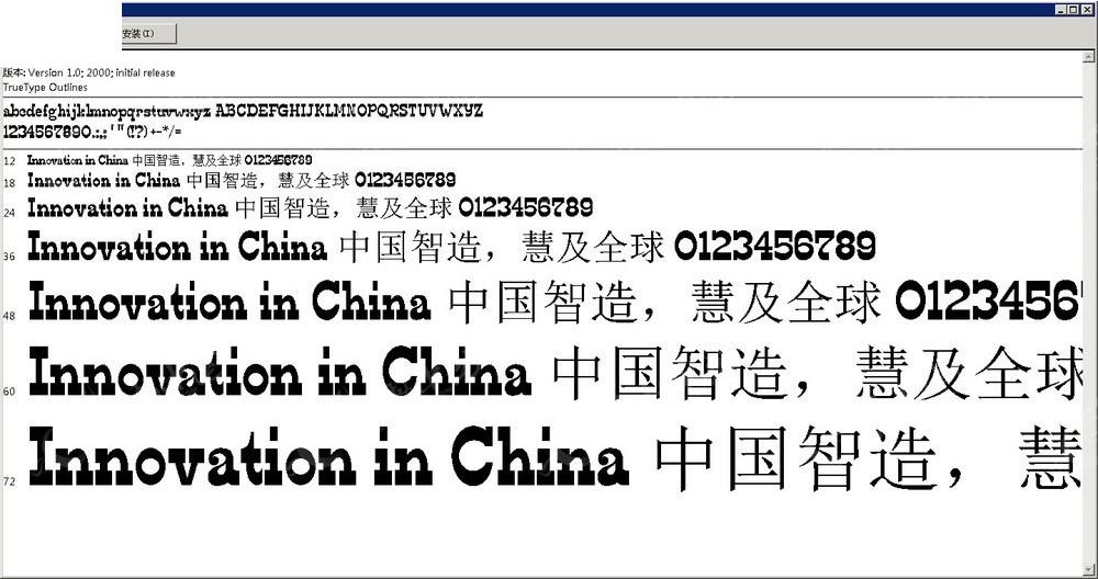 Edmunds英文字体v字体免费下载_英文字体_ttf安javaswing界面设计图片