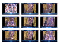 古代龙袍视频