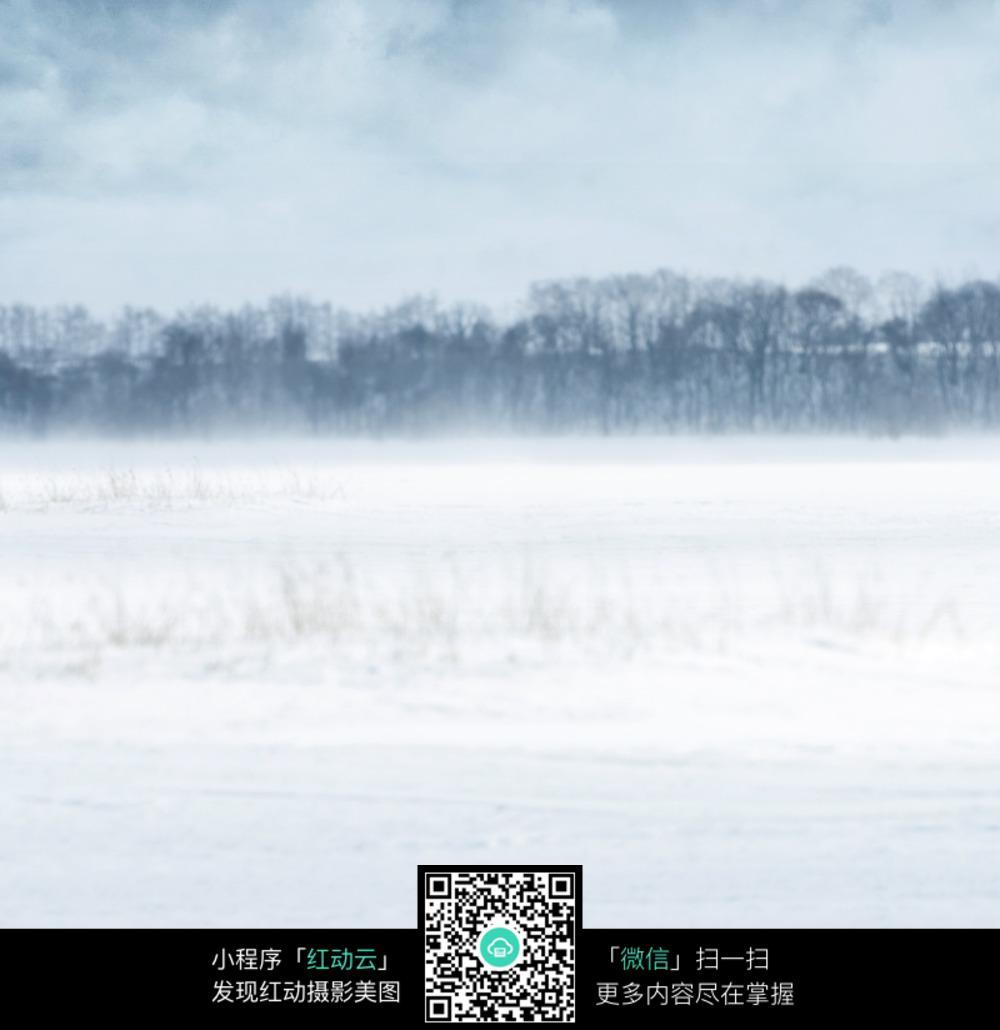 雪地背景     背景图片     背景素材    背景画     风景摄影图片
