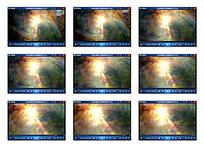 银河系视频