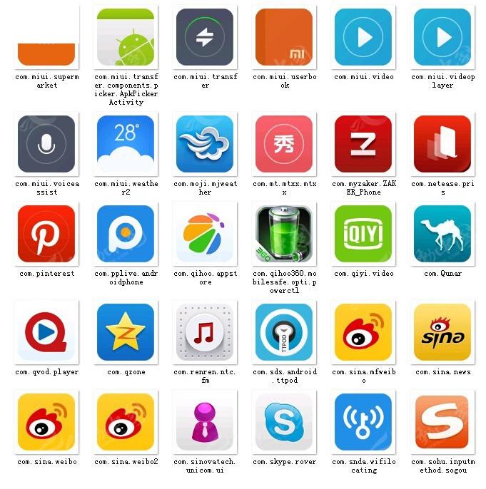 安卓下载_安卓系统图标_app图标