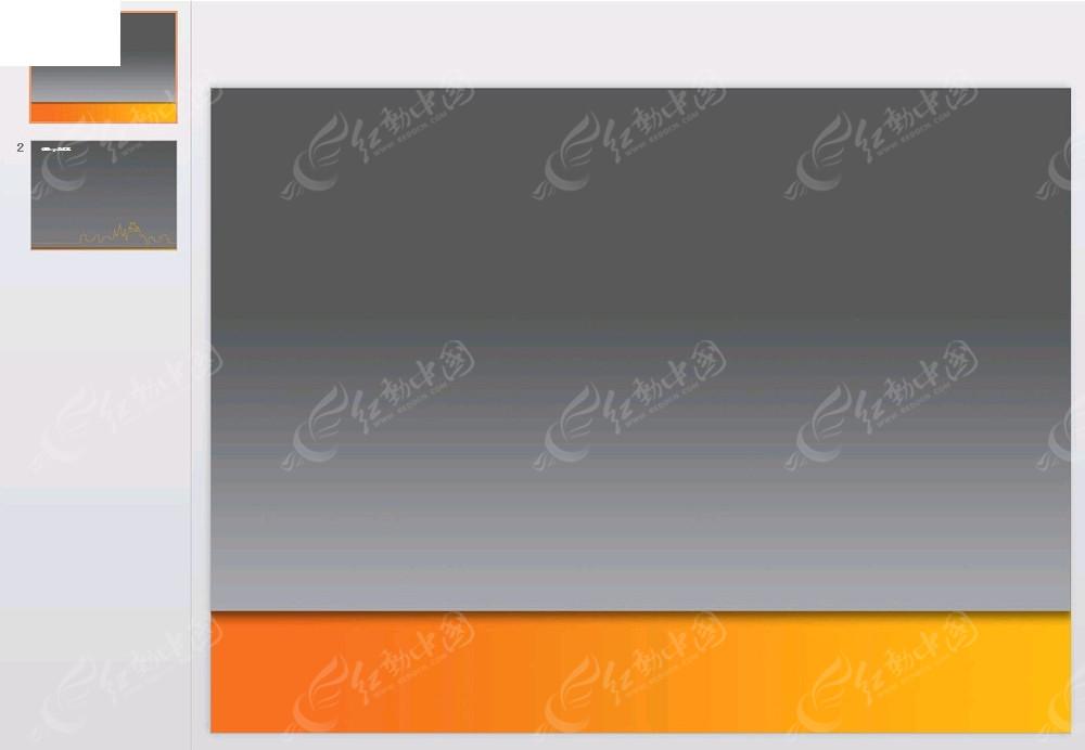 灰色背景ppt素材免费下载(编号4539206)_红动网图片