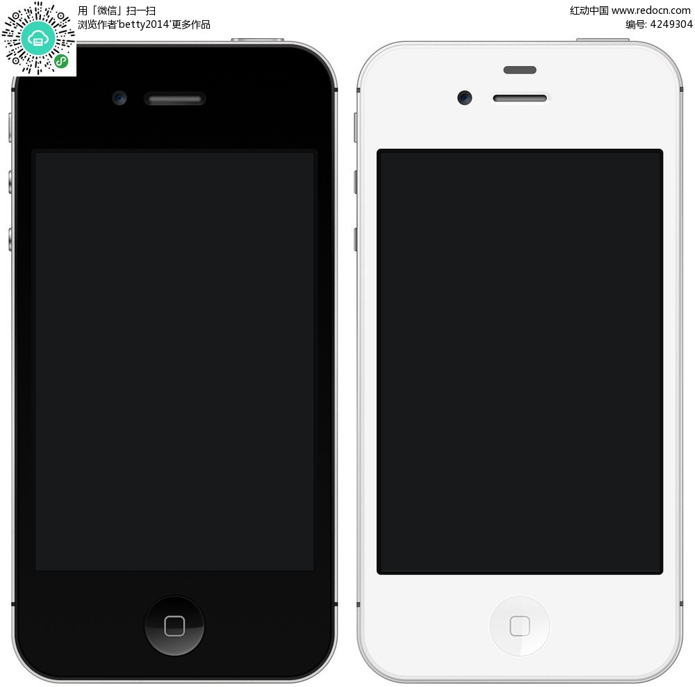 素材描述:红动网提供APP界面精美素材免费下载,您当前访问素材主题是苹果手机黑白模板,编号是4249304,文件格式PSD,您下载的是一个压缩包文件,请解压后再使用看图软件打开,图片像素是1600*1500像素,素材大小 是842.3 KB。
