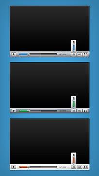 手机视频播放功能图片