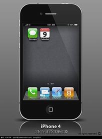 苹果常见界面设计
