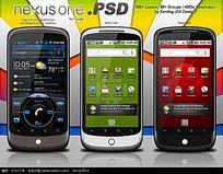 手机安卓界面设计