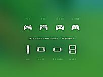游戏图标设计