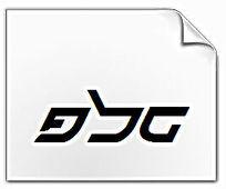 【block b】akihibara_hyper LOGO 英文字体