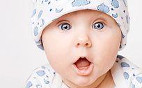 超萌可爱婴儿宝宝照片