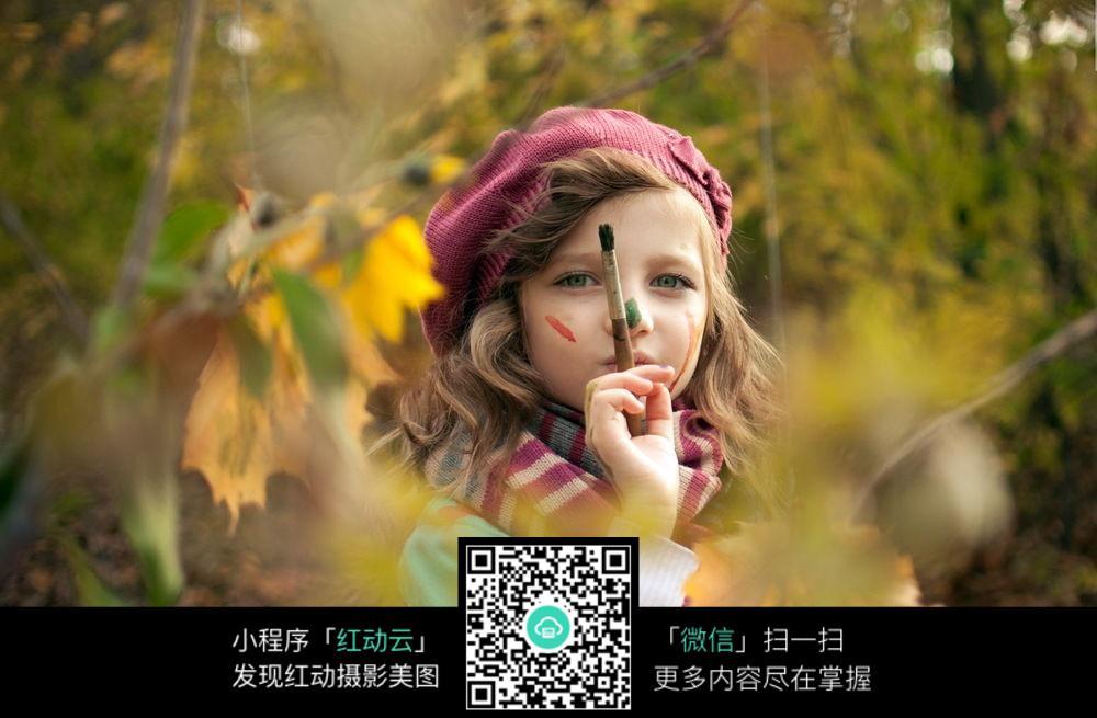 外国小孩 游戏图片