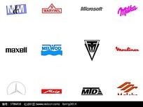艺术字体logo图集