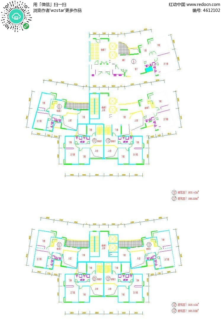 地图 户型 户型图 平面图 750_1080 竖版 竖屏