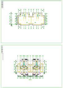 建筑单体设计图样式