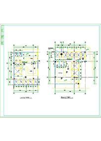 建筑平面图设计样式