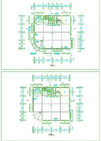 建筑设计平面图样式
