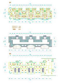 小区房子平面设计图样式