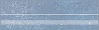 蓝色线条砖墙贴图3D素材