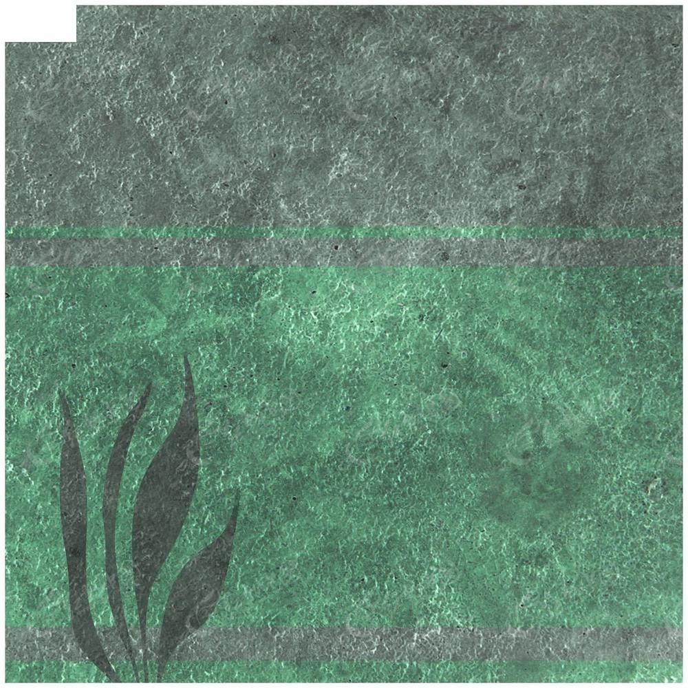 3d玻璃材质贴图_免费素材 3d素材 材质 贴图 cad图库 材质贴图 绿色水草贴图3d素材
