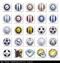 足球图标设计png格式