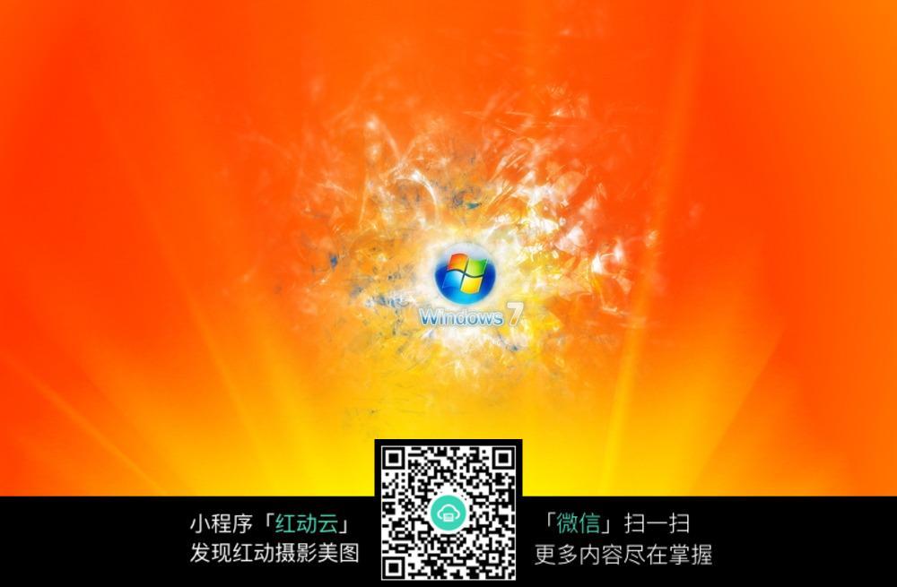 windows7电脑屏保图片图片