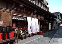 日本和式商店