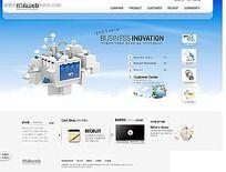 网页设计图片psd素材下载