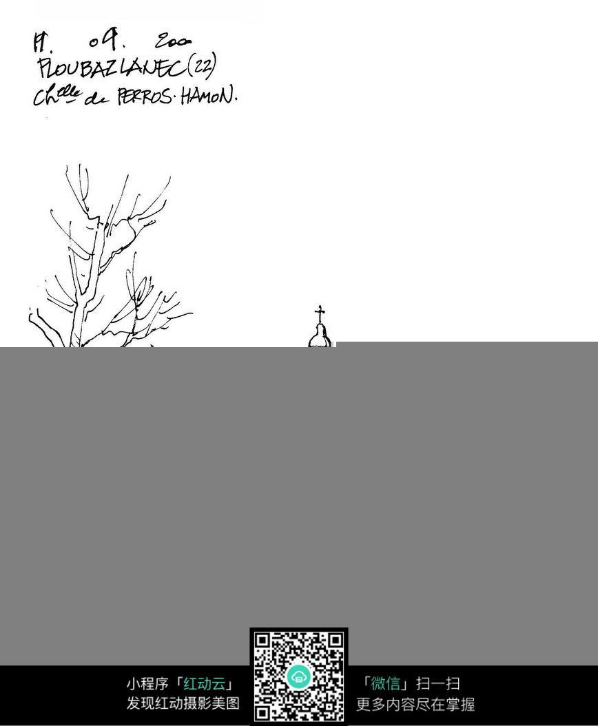 手绘线描图图片,编号是5105278,文件格式jpg,您下载的是一个压缩包