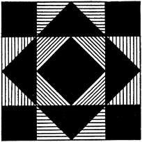 多个正方形创意设计图案图片