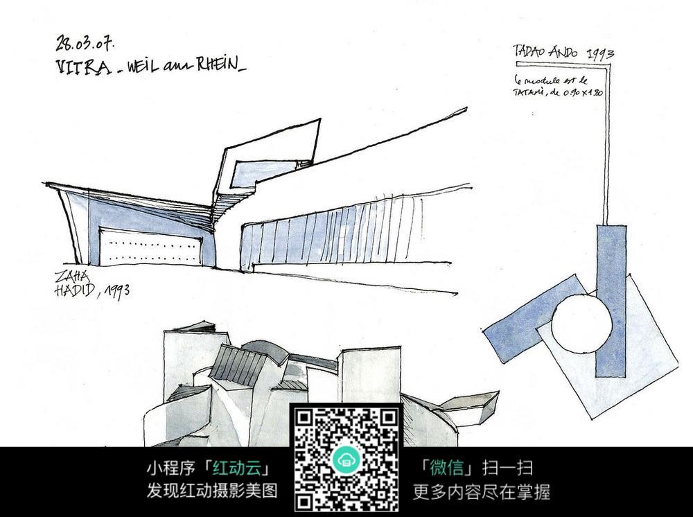 手绘线描图图片,编号是5103518,文件格式jpg,您下载的是一个压缩包