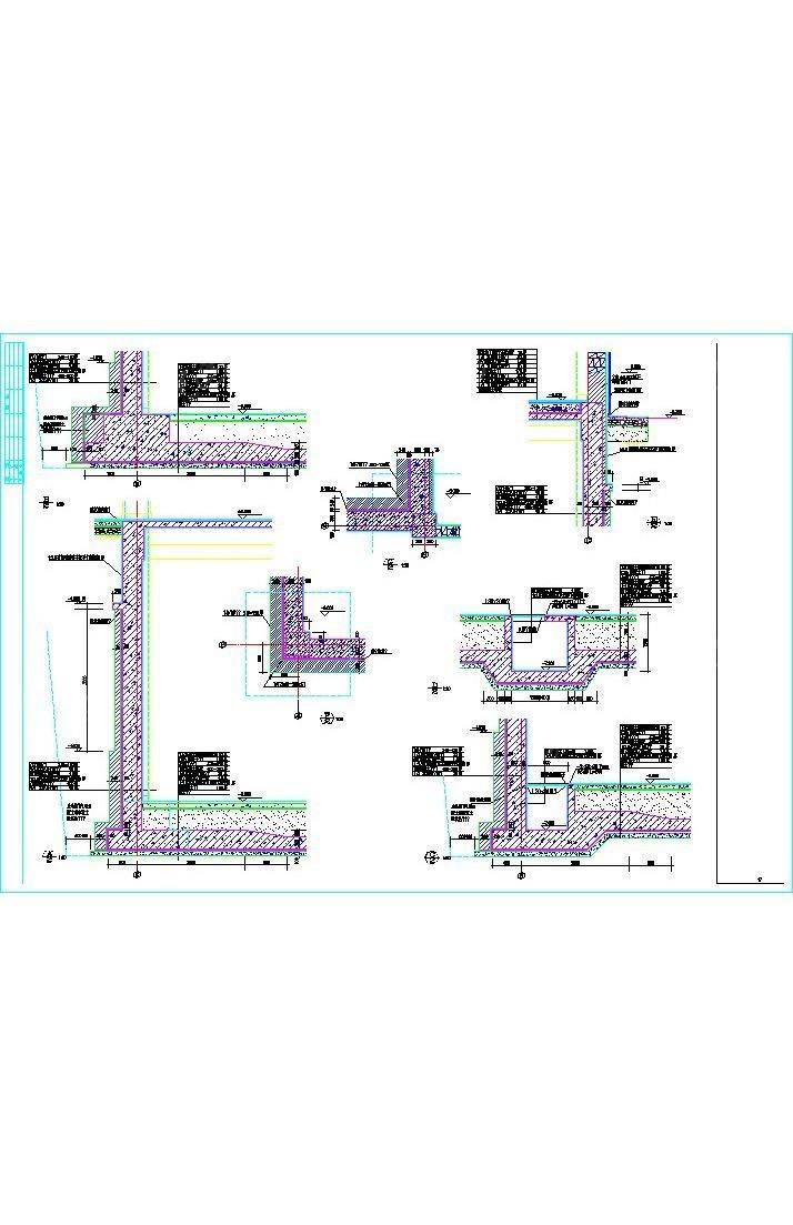 主体墙厚度3d设计图图纸