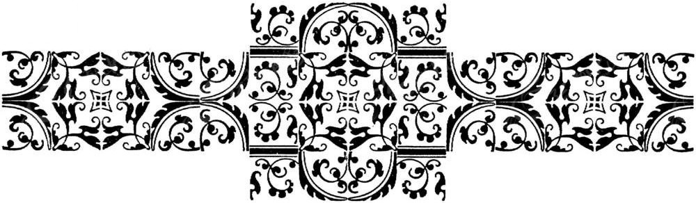 欧式古典花边花纹图片图片