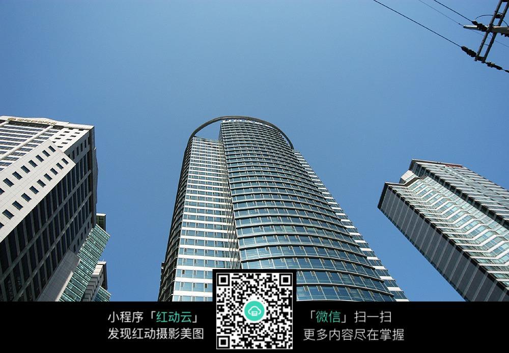 高楼大厦_其他图片图片