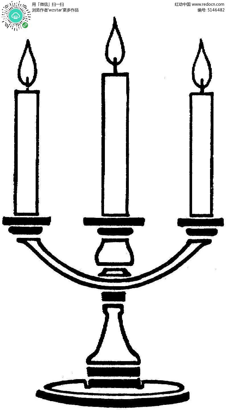 烛台220v改110v电路图
