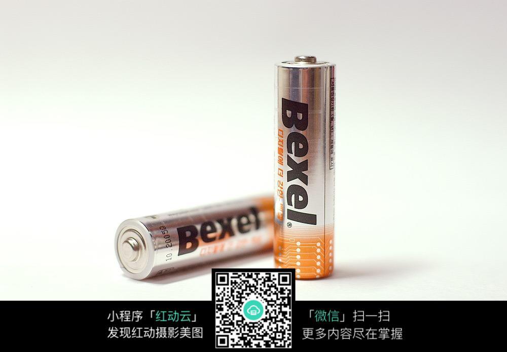一对5号电池图片_其他图片