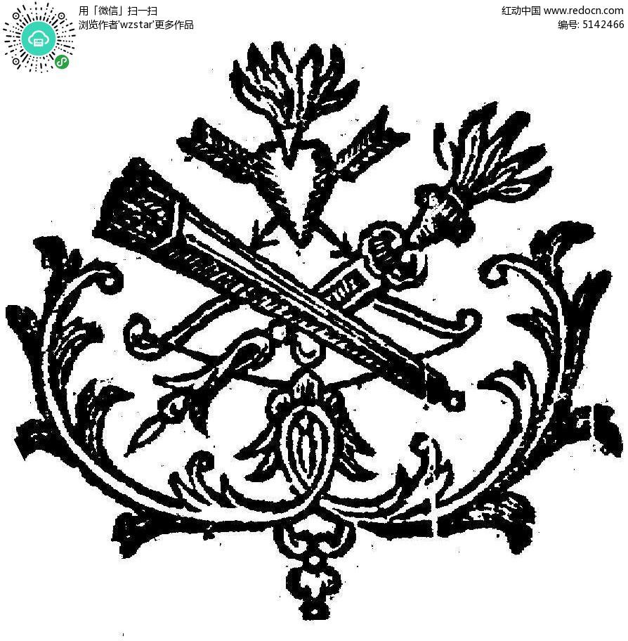 卓越圣光权杖手绘