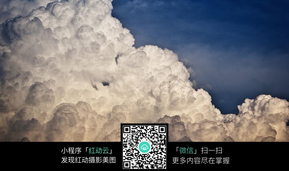 云层高清素材