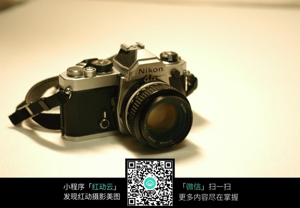 相机下载_老式尼康相机图片免费下载_红动网