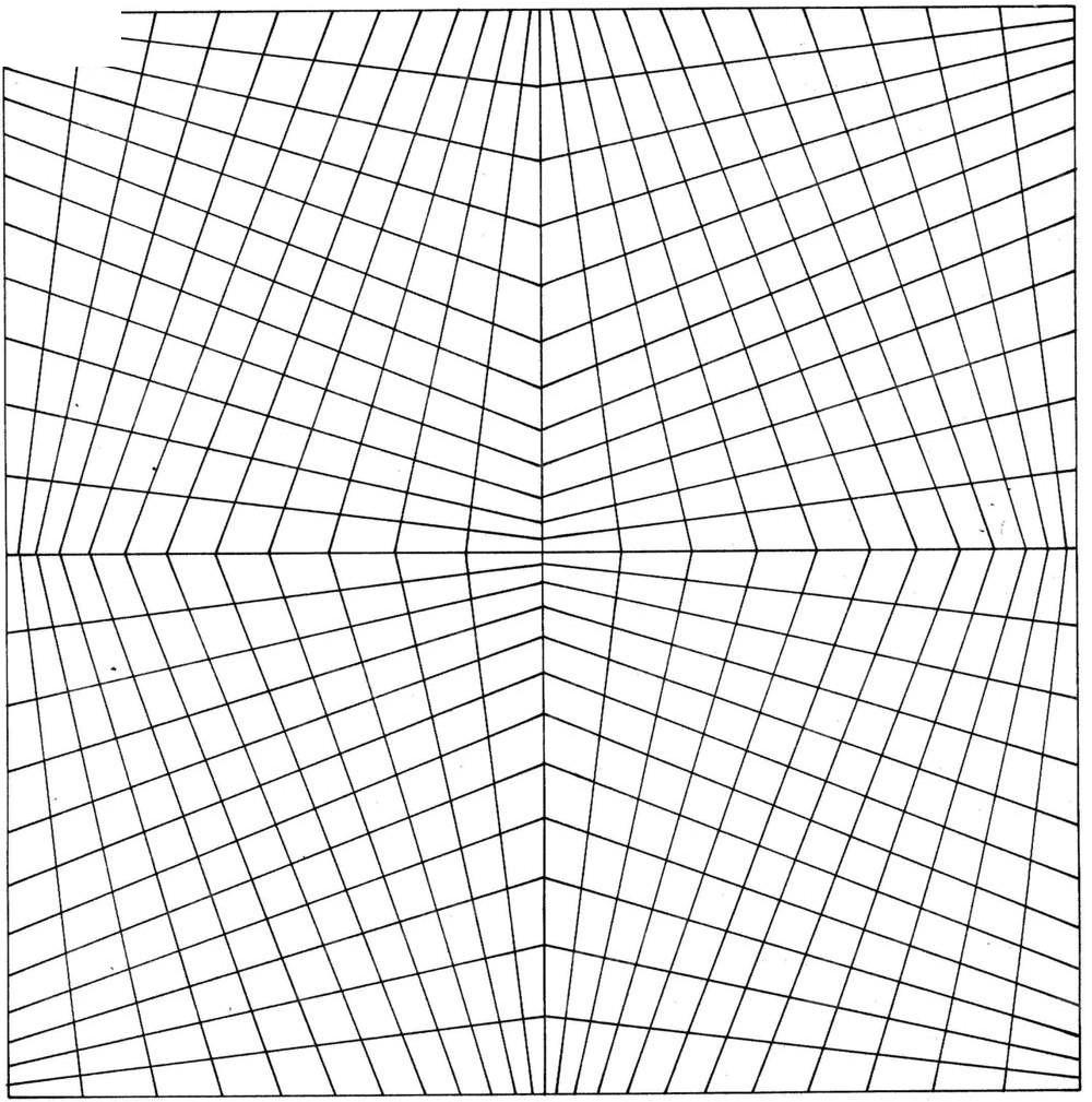 对称网格图形TIF素材免费下载 编号5139766 红动网