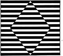 黑白装饰艺术画素材