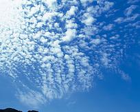 云朵蓝天素材