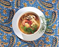 煲汤美食图片