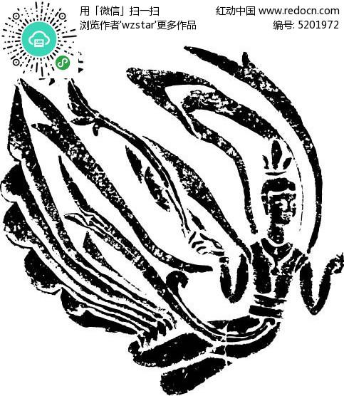 您当前访问素材主题是创意美人鱼原创手绘图案,编号是5201972,文件