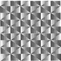 三角阴影组合花纹