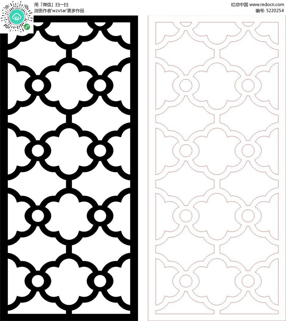 古典装饰边框图片
