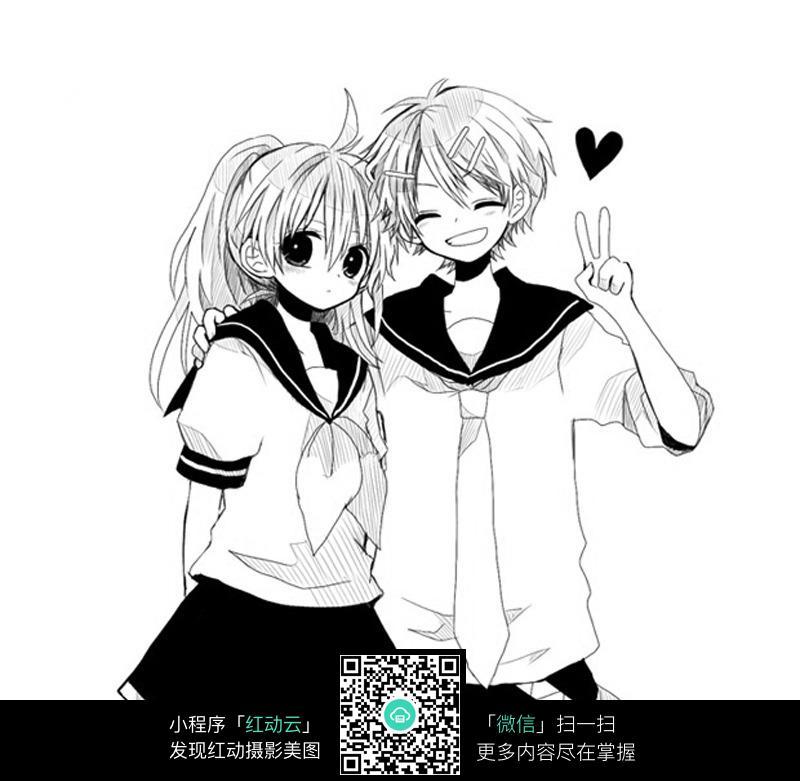 日本动漫人物