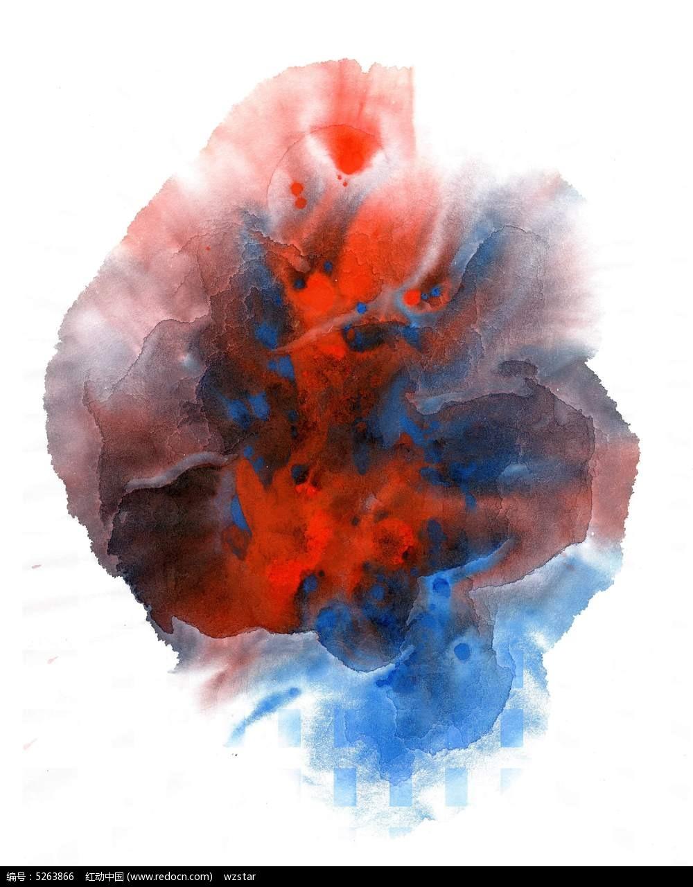 色彩混合图片-空间混合色彩作业图片,色彩空间混合图片简单,同类色色彩作业图片,色彩混合构成图片大全,色彩混合构成高清图片