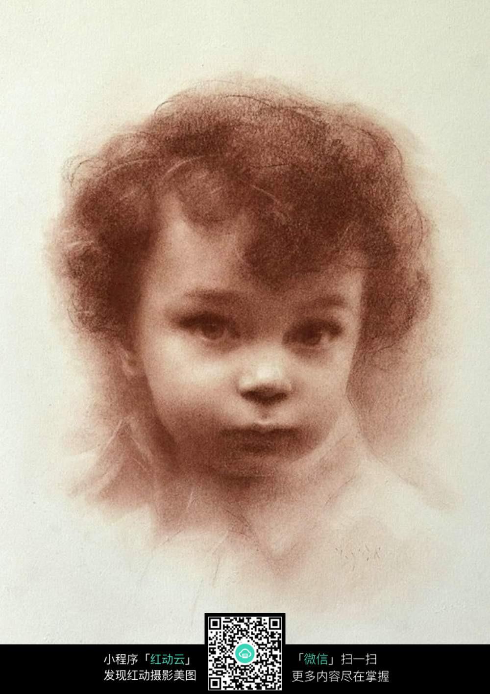 欧美小孩画像图片图片