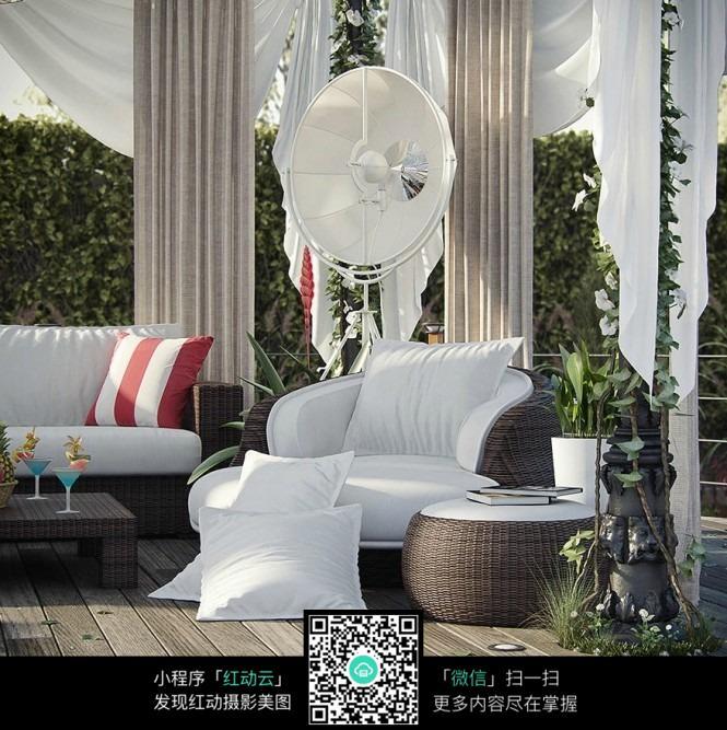 欧美风格室内装�_欧美风格室内客厅效果图片