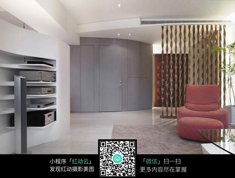 简单室内房屋设计图
